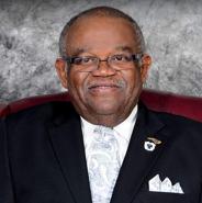 Lee S. Perry, Jr